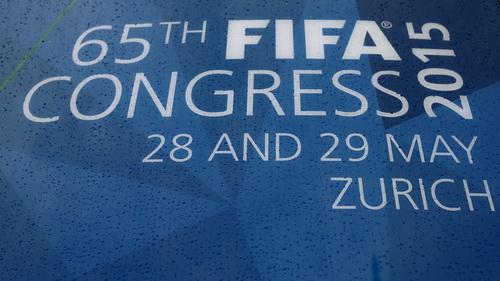 Đại hội đồng FIFA vẫn sẽ diễn ra đúng thời hạn quy định?