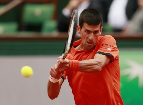 Djokovic vượt qua thử thách mang tên Nieminen