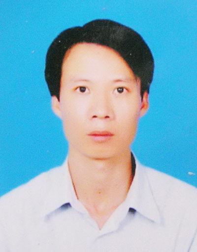 Đối tượng Nguyễn Văn Xiêm