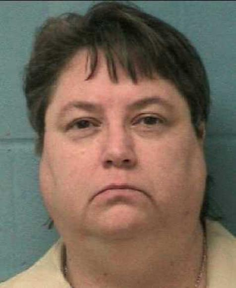 Tử tù Kelly Renee Gissendaner. Ảnh: Reuters