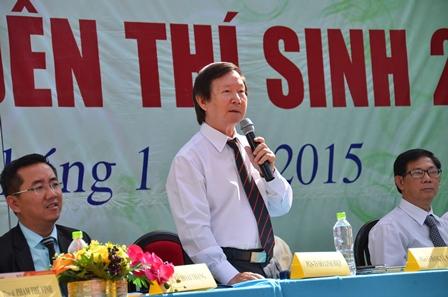 PGS-TS Đỗ Linh Hiệp, Trường ĐH Kinh tế Kỹ thuật Bình Dương