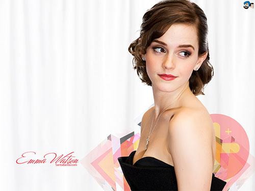 Emma Watson vào vai người đẹp trong Người đẹp và quái vật