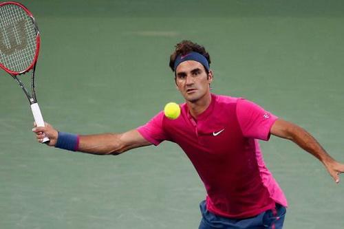 Federer sẽ phải bảo vệ ngôi vô địch trước đối thủ số 1 Djokovic