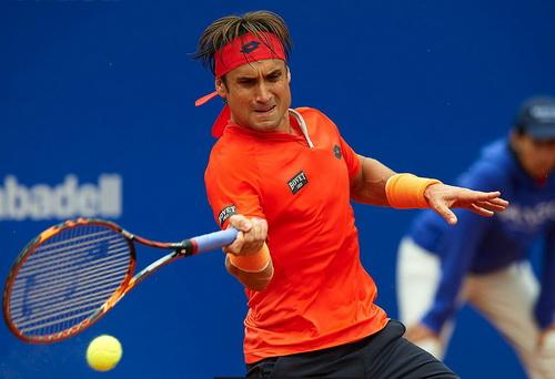 David Ferrer dễ dàng giành vé vào vòng 3