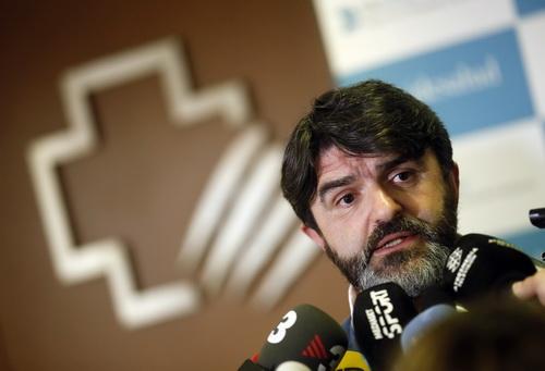 Garcia Abad, người quản lý của Alonso, khẳng định thân chủ của ông đang hồi tỉnh mạnh mẽ