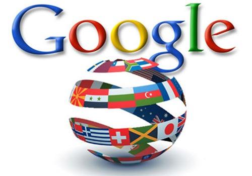 Hãy cùng Google làm cho tiếng Việt trên internet ngày càng hoàn thiện hơn Ảnh: Internet
