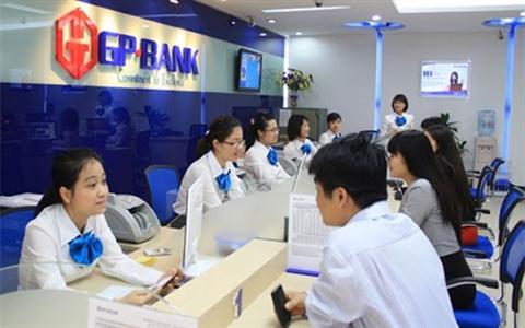 Ảnh minh họa: Một phòng giao dịch của GPBank