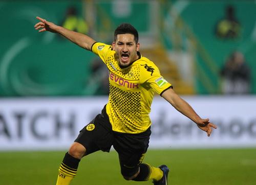 Ilkay Gundogan (Dortmund)