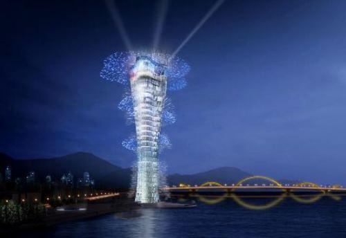 Bí thư Thành ủy Đà Nẵng cho tạm dừng dự án xây hải đăng trên song Hàn