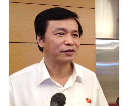Ông Nguyễn Hạnh Phúc, Chủ nhiệm Văn phòng Quốc hội
