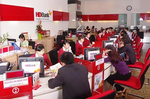 HDBank sẽ là lựa chọn ưu tiên của khách hàng gửi tiền