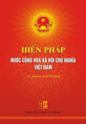 Tìm hiểu Hiến pháp Việt Nam