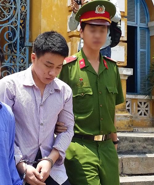 Hà Tấn Chí sau phiên xử sơ thẩm