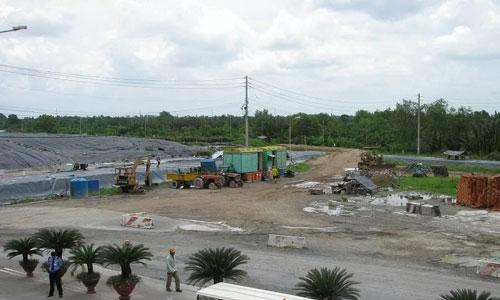 TP HCM đang kêu gọi đầu tư vào công nghệ xử lý rác thải ít ô nhiễm hơn các bãi chôn lấp