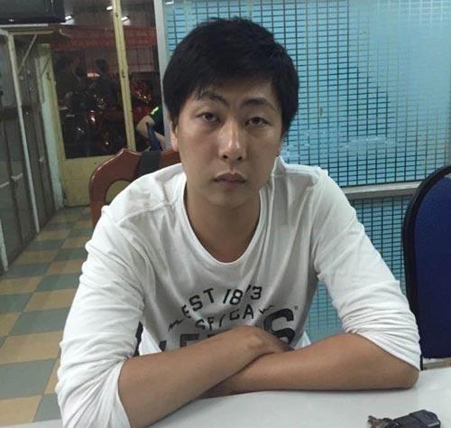 Huỳnh Vĩnh Xương, đối tượng cầm đầu đường dây tổ chức đánh bạc quy mô lớn