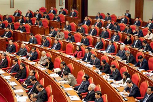Hội nghị Trung ương 10 Khóa XI thảo luận, cho ý kiến nhiều vấn đề quan trọng