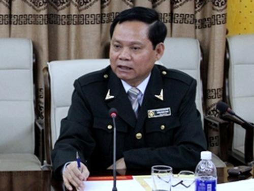Tổng Thanh tra Chính phủ Huỳnh Phong Tranh dự kiến sẽ chủ trì cuộc làm việc với Chánh thanh tra tỉnh Hà Tĩnh Thái Sinh