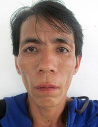 Nguyễn Hồng Phương bị bắt sau 24 lần trộm cắp