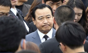 Lee Wan-koo has offered to resign as South Koreas prime minister.
