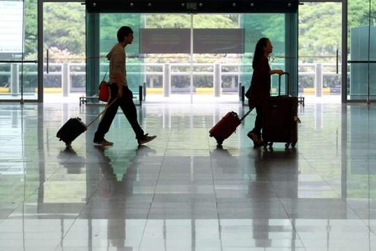 Trước đó nữ du khách Việt cũng bị giữ lại không cho nhập cảnh vào Singapore. Ảnh minh hoa, nguồn: THE STRAITS TIMES