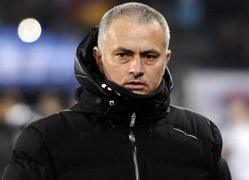Chân dung đầy cá tính của người đặc biệt Mourinho