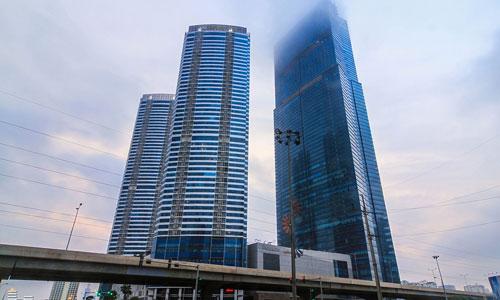 Tập đoàn Keangnam rao bán tòa nhà Keangnam Landmark Tower Hà Nội