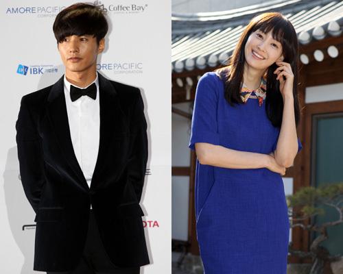 Won Bin và Na Young bí mật cưới nhau