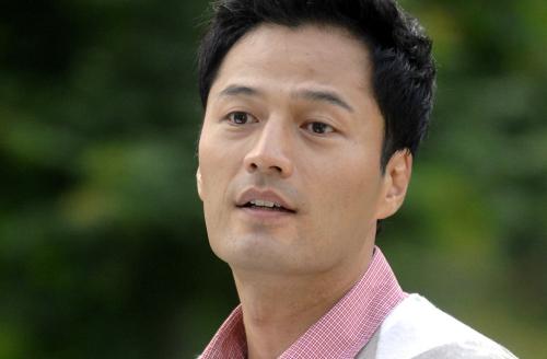 Nam diễn viên Kim Sung Min tái nghiện