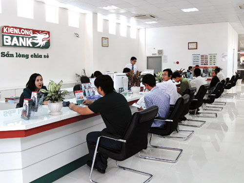 Từ nay đến cuối 2016, Kienlongbank tiếp tục thành lập thêm 1 chi nhánh và 16 phòng giao dịch.