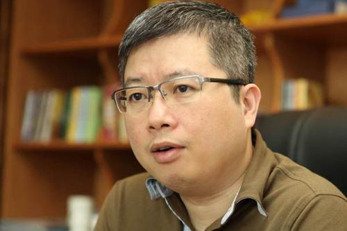 Ông Nguyễn Thanh Lâm