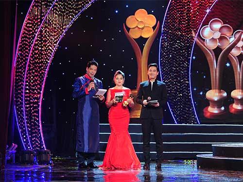 Chương trình lộng lẫy, hấp dẫn, với sự dẫn dắt của các MC: Bình Minh, Quỳnh Hương và Phan Anh