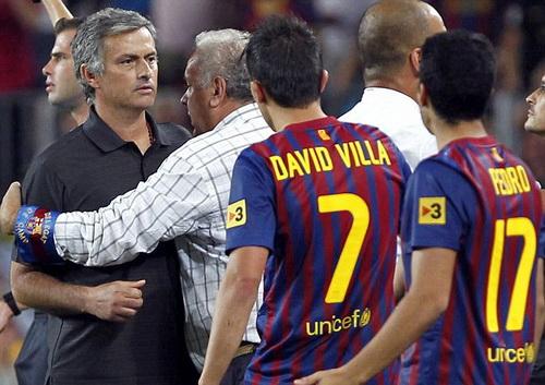Mourinho một tay phá nát El Clasico, gây chia rẽ tuyển Tây Ban Nha? - Ảnh 3.