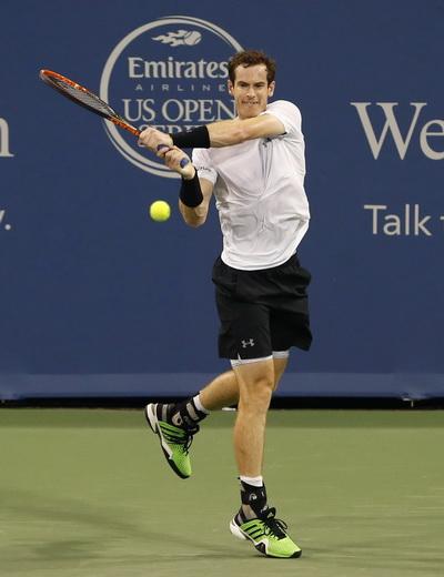 Chuỗi trận thắng ấn tượng của Andy Murray dừng lại ở bán kết Cincinnati Masters