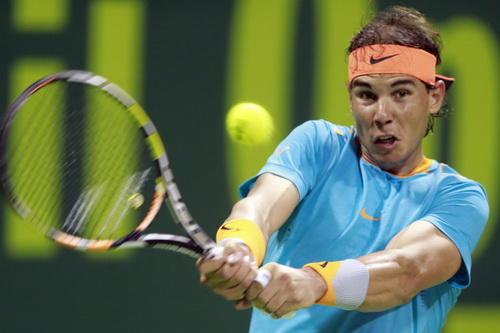 Nadal lại thua sốc đối thủ ngoài 100 hạng đầu thế giới