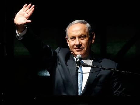 Ông Netanyahu nhấn mạnh rằng sẽ không có nhà nước Palestine một khi ông vẫn là Thủ tướng. Ảnh: Independent