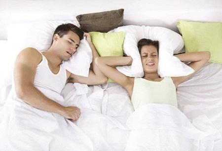 Lời khuyên trước khi quyết định ngủ chung giường
