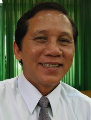 Cục trưởng Cục thuế TP Nguyễn Đình Tấn xin lỗi các DN bị nêu tên nợ thuế ona