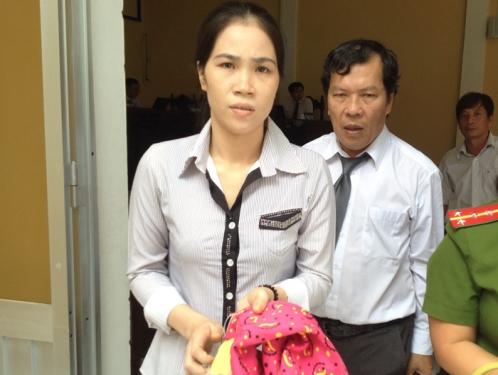 Nguyễn Kim Thiệt hôm được trả tự do