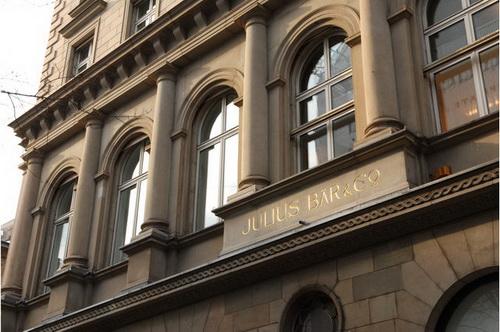 Ngân hàng Julius Baer tổ chức điều tra nội bộ liên quan đến FIFA