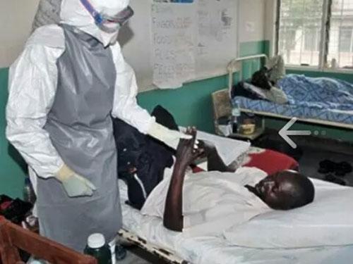 Bệnh lạ khiến 18 người tử vong và 5 người bị mù ở Nigeria thời gian qua Ảnh: SPYLOADED