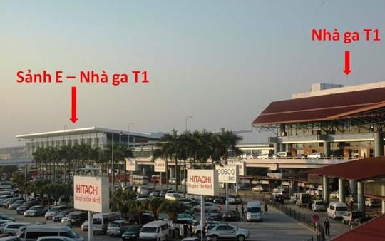 Đã có 2 doanh nghiệp là Vietjet và Vietnam Airlines cùng đề xuất được mua toàn bộ nhà ga hàng khách T1 của sân bay quốc tế Nội Bài
