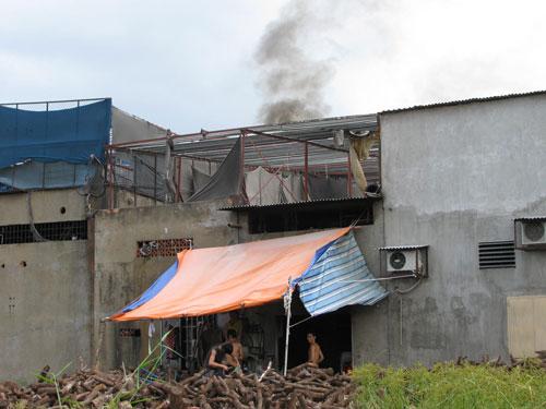 Nhiều cơ sở sản xuất trong khu dân cư ở quận Bình Tân, TP HCM có nguy cơ gây ô nhiễm cao