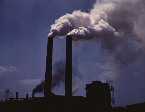 Các chuyên gia cảnh báo tình trạng ô nhiễm không khí nặng ở các nước đang phát triển Ảnh: MEDICAL XPRESS