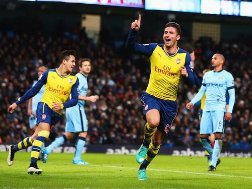 Chiến thắng của Arsenal có sự đóng góp thầm lặng, hiệu quả của Coquelin