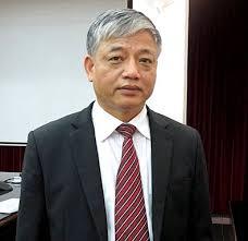 Thứ trưởng Bộ LĐ-TB-XH Doãn Mậu Diệp