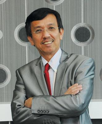 Ông David Dương