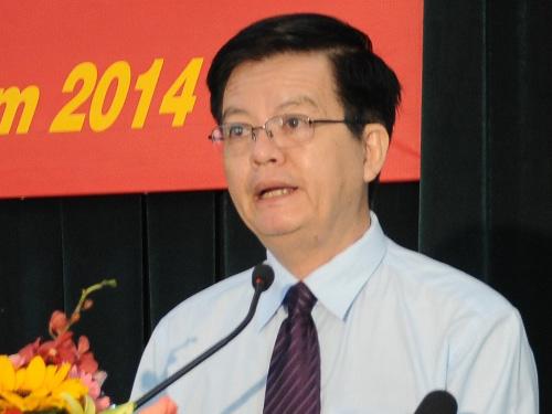 Ông Mai Văn Chính được điều động, phân công giữ chức Phó ban Tổ chức Trung ương
