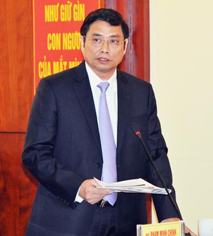 ÔNg Phạm Minh Chính là người quyết đoán, dám nghĩ, dám làm