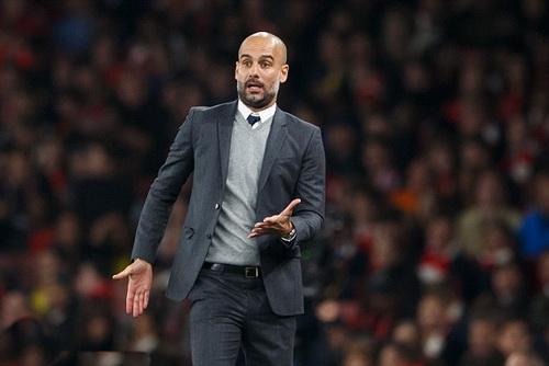 Tăng lương 20 triệu bảng, Man City quyết giữ chân Pep Guardiola - Ảnh 1.