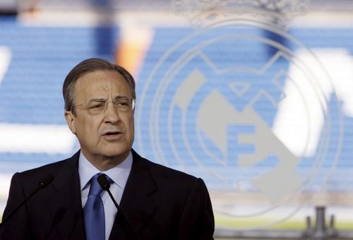 Florentino Perez tiên đoán như thần, UEFA tha bổng các đội bóng ly khai - Ảnh 5.